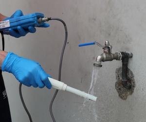 Control de aguas en Tarragona