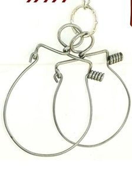 Porta cazas alambre, fabricado artesanalmente: Tienda online de Artículos de Caza