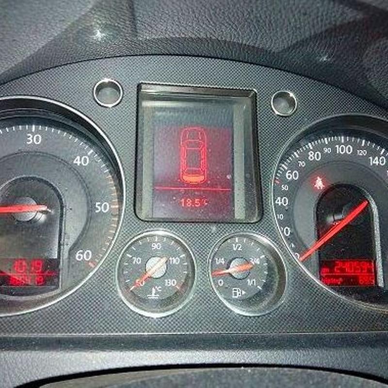VOLKSWAGEN PASSAT 2.0 TDI 140CV    (VENDIDO): servicios y vehiculos de Virolla