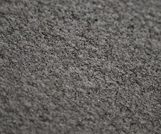 Pizarras y cuarcitas: Encimeras, mármoles y granitos de Decor Stone