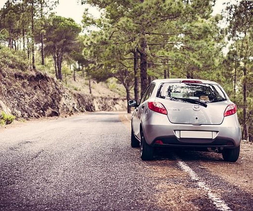 Lleva a revisar tu coche antes de viajar