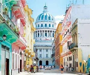 Agencia de viajes, vuelos a Cuba