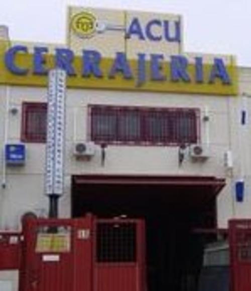 Servicio postventa Cerrajería Acu