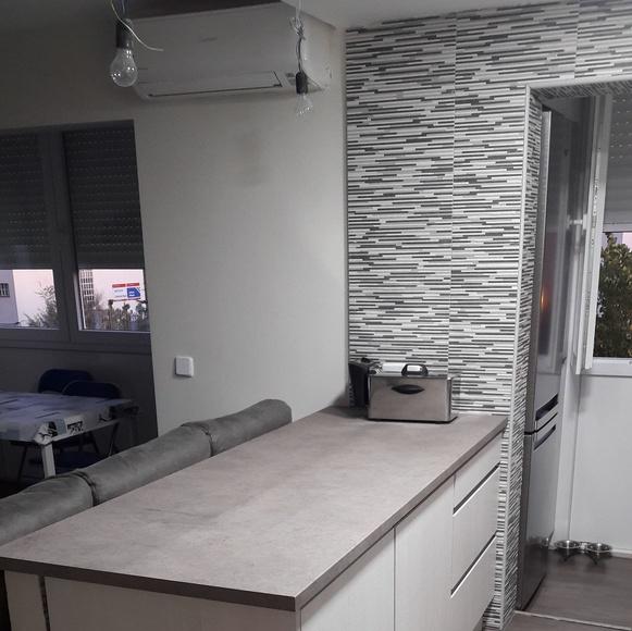 Muebles en formica y/o laminados : Productos y servicios   de D' Luca Cocinas