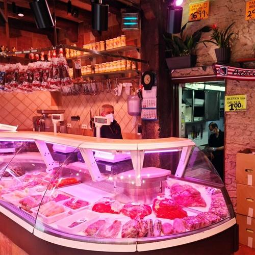 Carnes de confianza en Bilbao