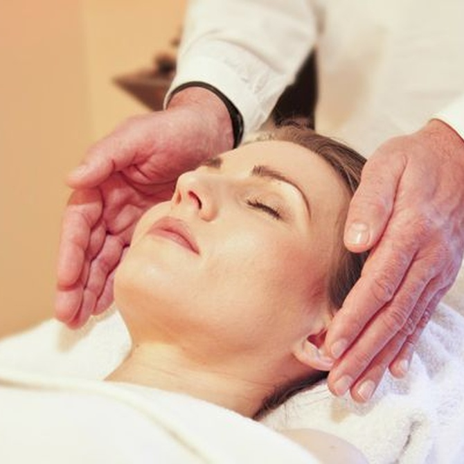 El Kobido, un masaje muy beneficioso
