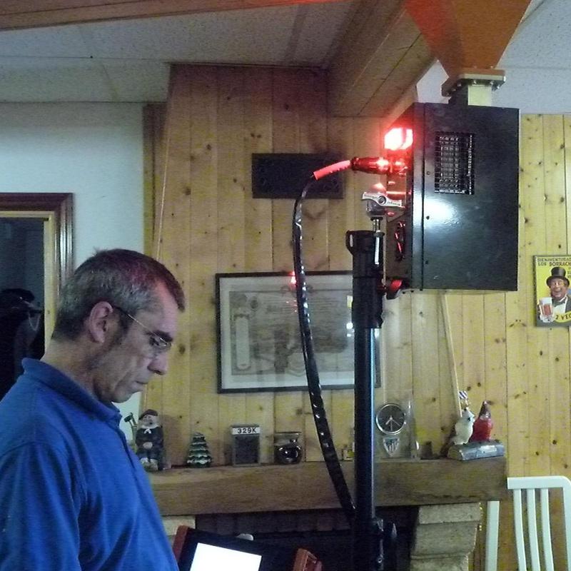 Uso Micronwood: Ttos en madera por microondas