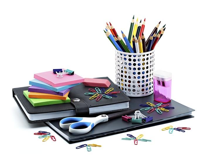 Articulos de papelería: Productos y servicios de Papelería - Librería Silva