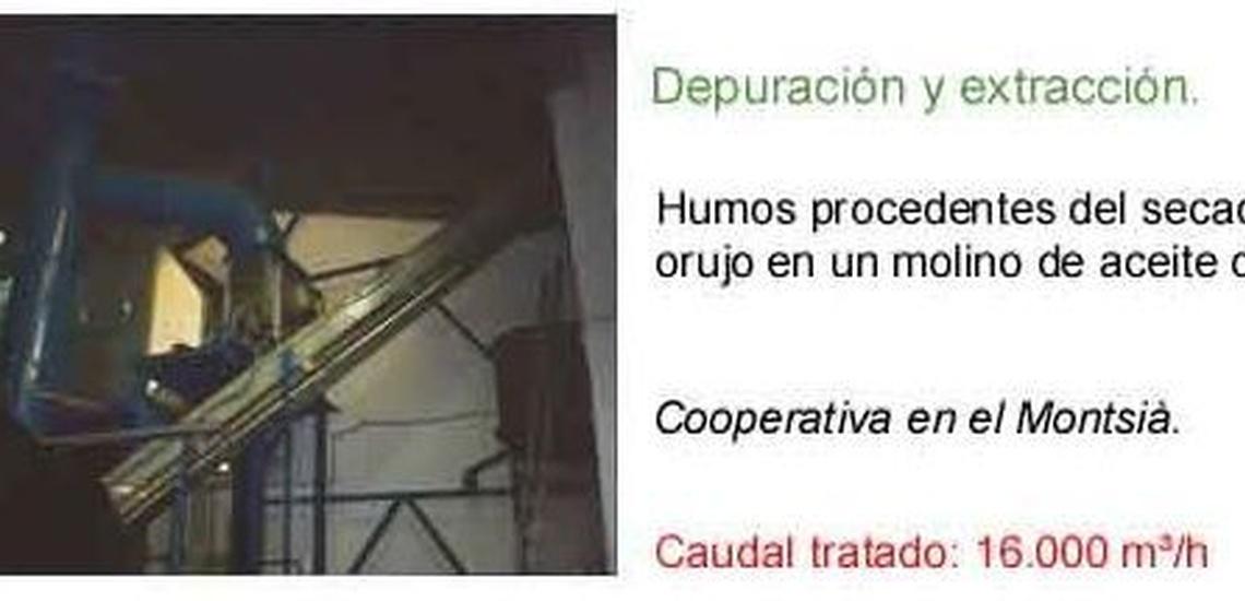 Compuertas cortafuegos en l'Eixample (Barcelona) y seguridad