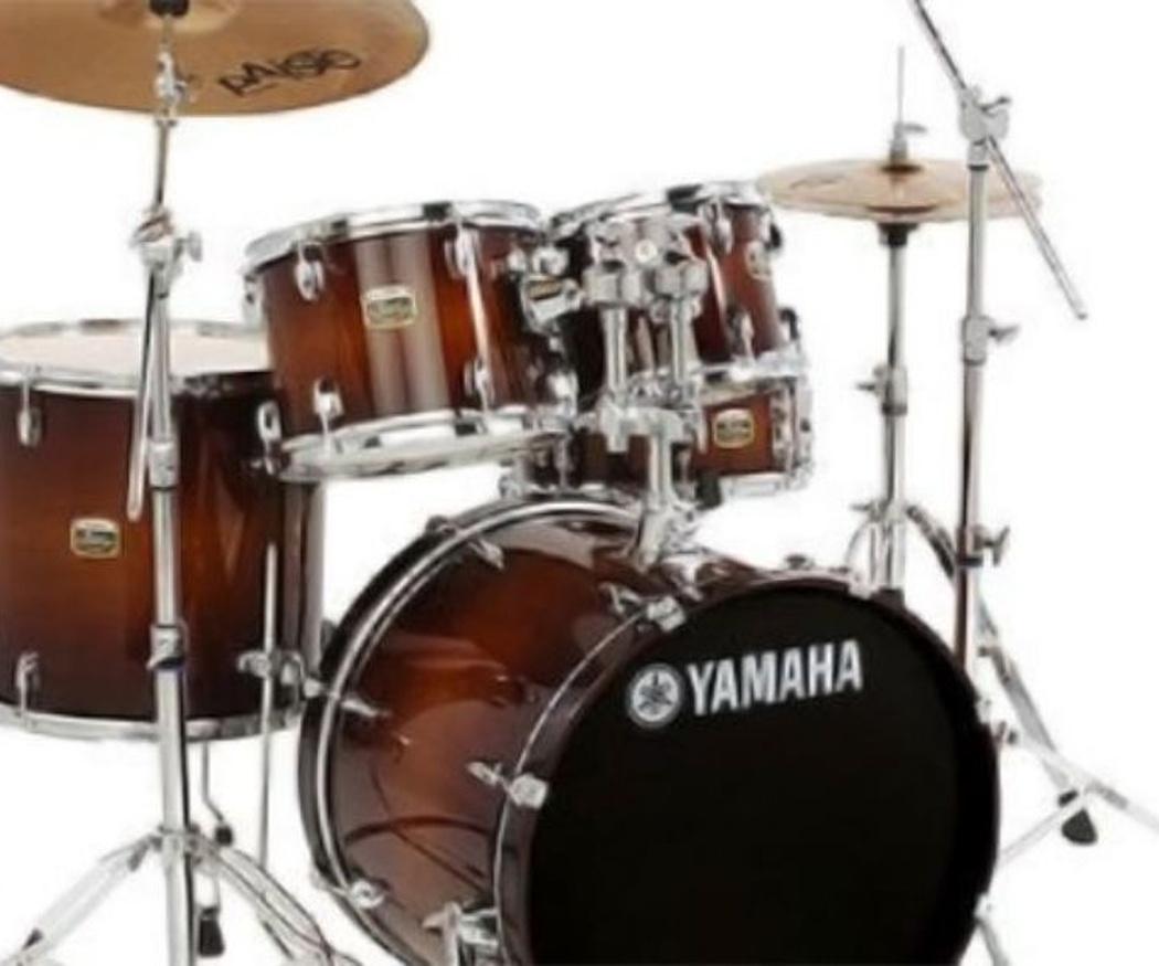 Algunas razones para aprender a tocar la batería