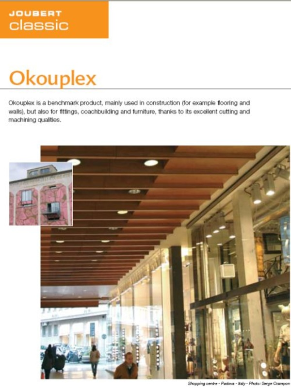 Okuplex