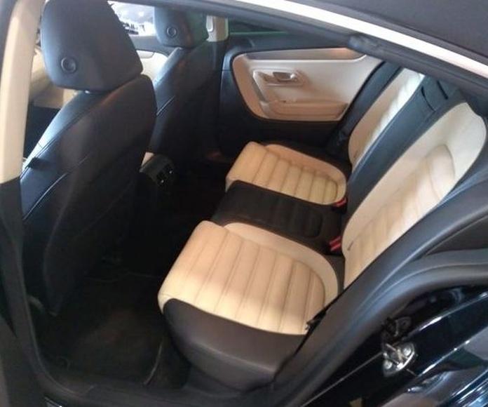VOLKSWAGEN PASSAT CC 2.0TDI DSG FULL EQUIPE!!: Compra venta de coches de CODIGOCAR