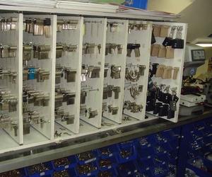 Duplicado de llaves y mandos a distancia en Málaga