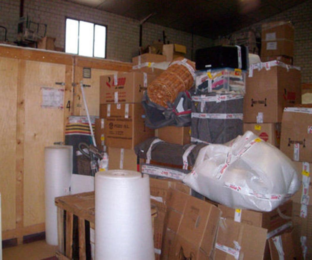 ¿Cómo preparar una mudanza en la que nos llevemos los electrodomésticos?