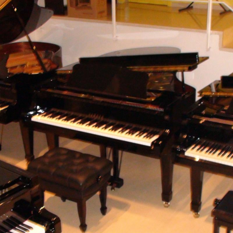 ALQUILER DE PIANO YAMAHA PARA CONCIERTO O EVENTOS