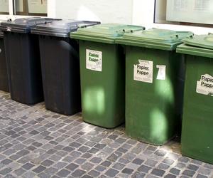 Empresa de retirada de cubos en Chamberí