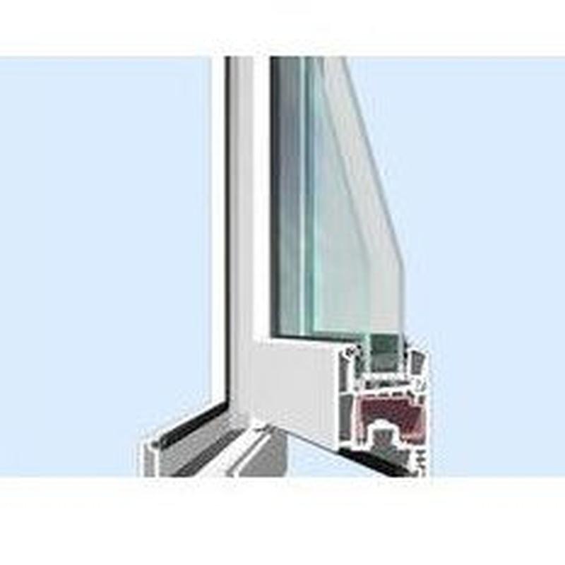 Sistema de Ventanas Eurodur 3S: Productos de Tancaments Finsar