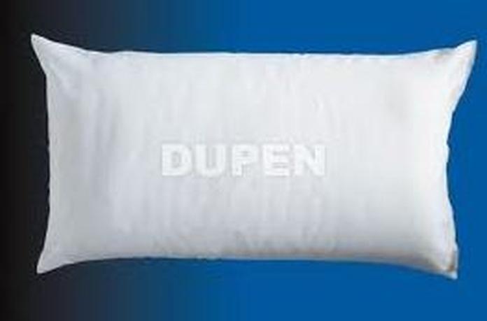 Almohada de Fibra.
