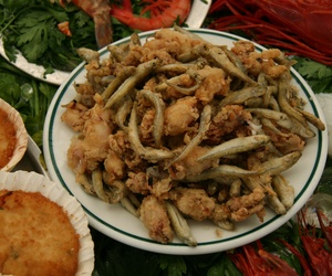 Comida tipica Italiana Sarria Sant Gervasi Barcelona
