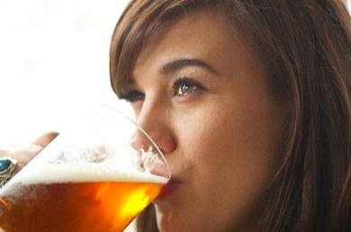 Los beneficios de la cerveza que no conocías!!