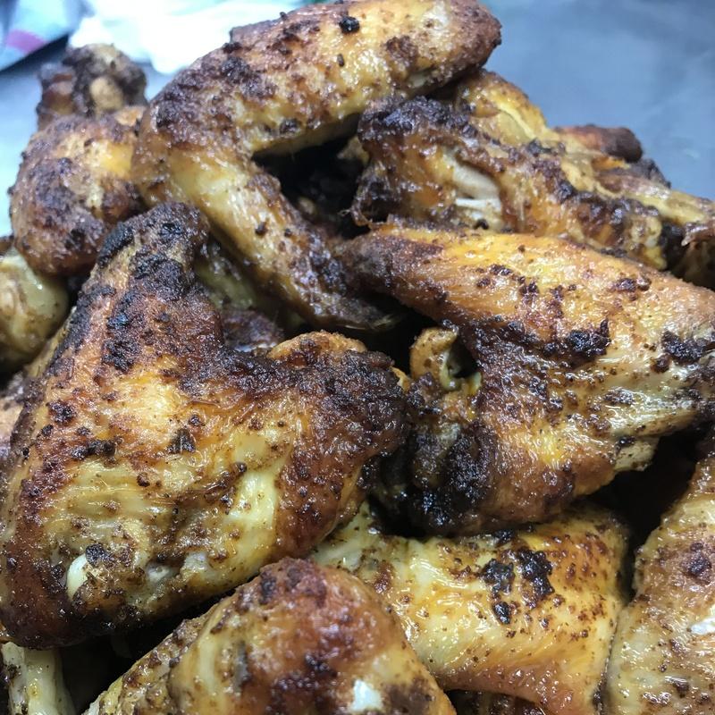 Sabrosos pollos y conejos asados en Torredembarra: Productos y servicios de Rustic Torredembarra