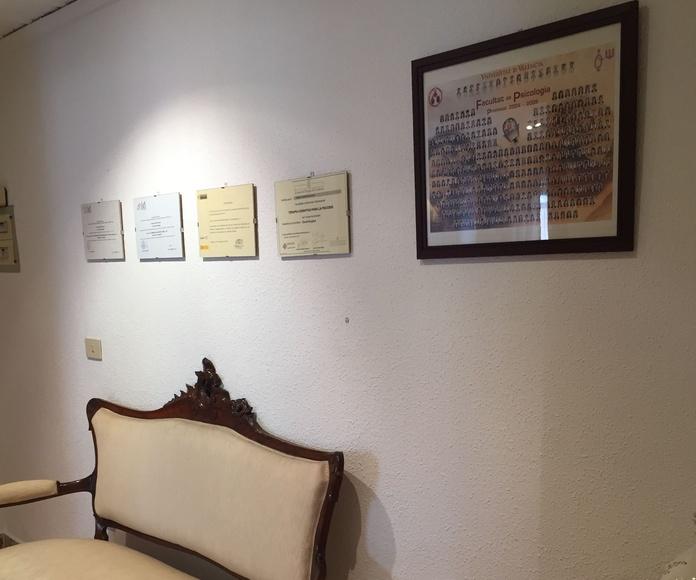 4.Nuestro centro: Catálogo de Amparo Sanchis
