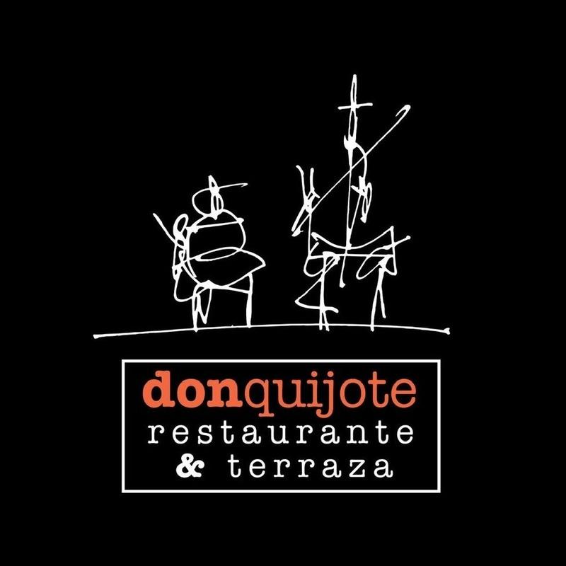 Menu: Servicios de Camping Don Quijote
