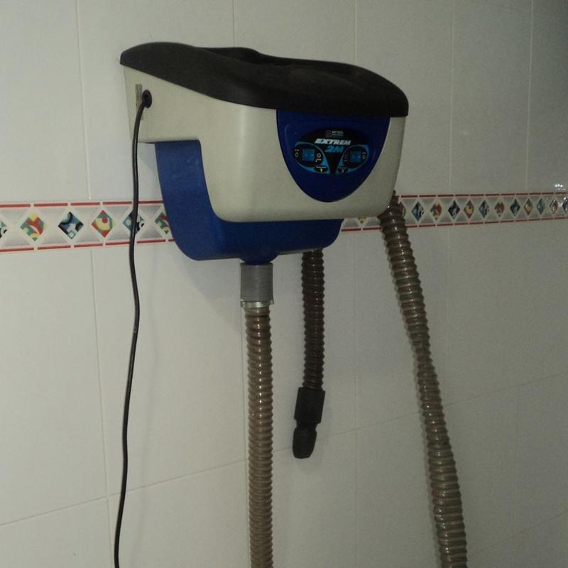 Peluquería: Servicios de Clínica Veterinaria Rocafort