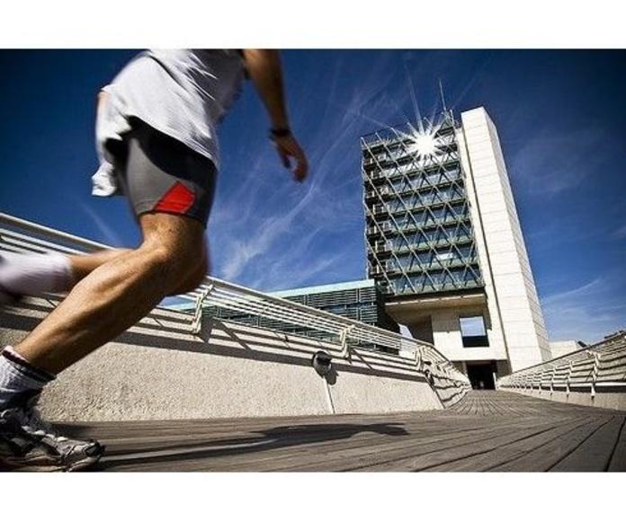 Reconocimientos deportivos: Servicios de Centro Médico Augusta
