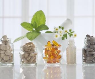 Cosmética: Productos de Farmacia Susana Llaudes Valera