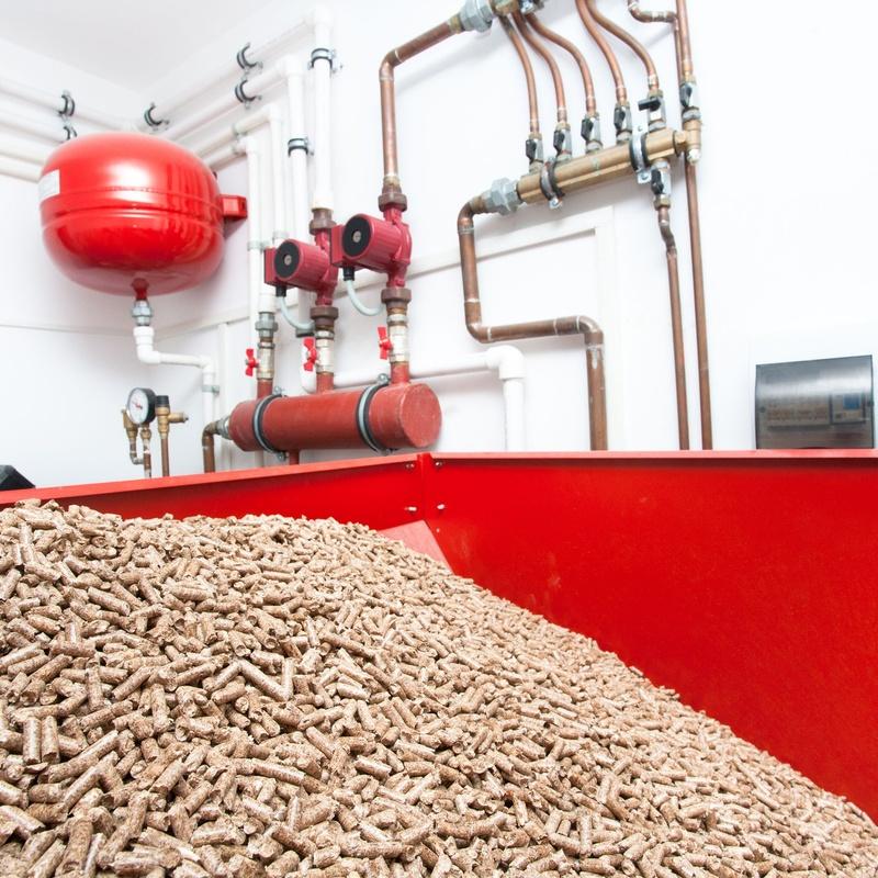 Fontanería y calefacción en general: Servicios que ofrecemos de E.P.  Martiño
