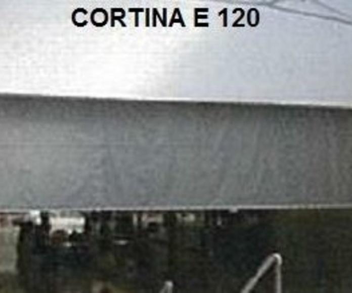 CORTINA E 120