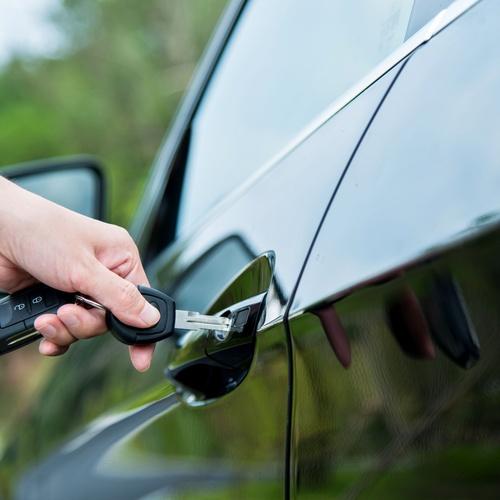 Alquiler de vehículos en Lanzarote
