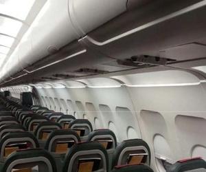Reacondicionamiento interior de aviones comerciales