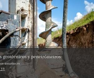 Sondeos y geotermia en Asturias | Sondeos Principado