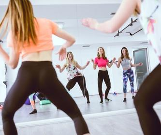 Clases de baile infantil en Valencia: Clases y Campamentos de Dance Center Valencia