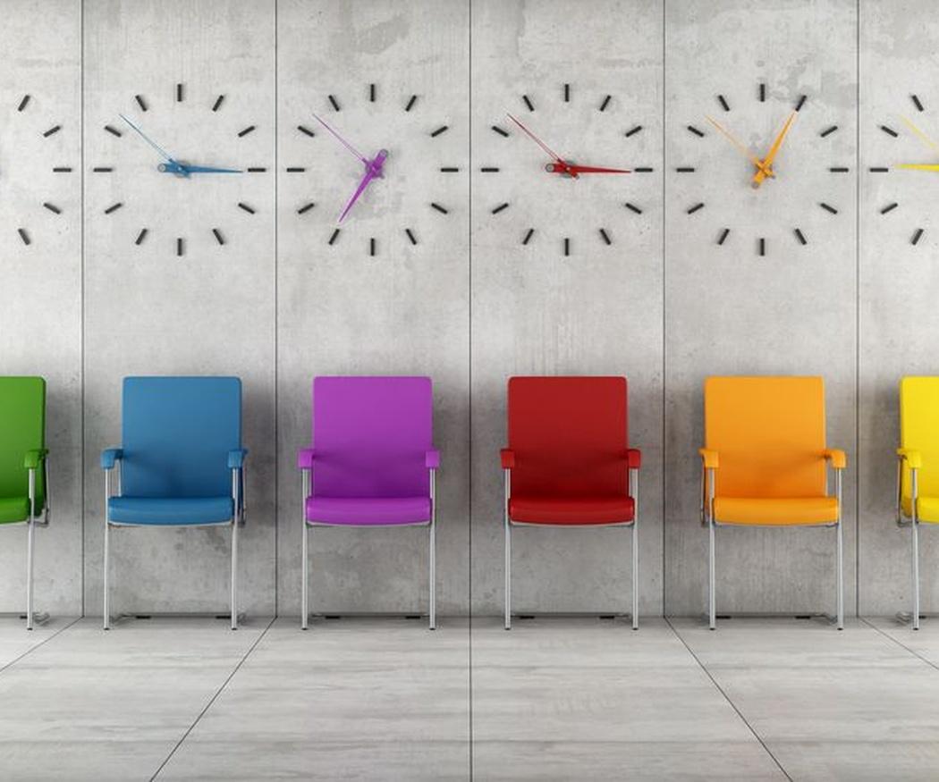 Organiza un evento con muebles de diseño