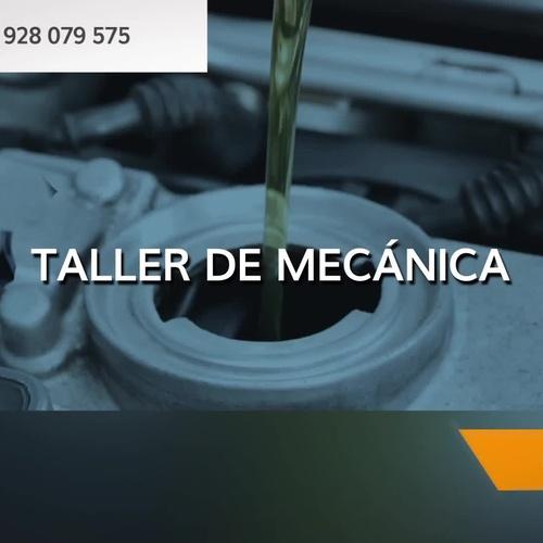 Taller de coches / Taller Octavio Mecánica Sport