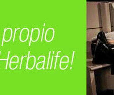 COMIENZA TU PROPIO NEGOCIO CON HERBALIFE!!