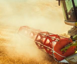 Mantenimiento de maquinaria agrícola