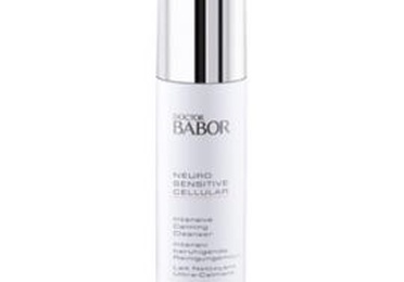 Dr. Babor Intensive Calming Cleanser 150ml