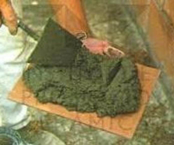 Cemento: Materiales de construcción de F. Campanero Materiales Construcción, S.L.