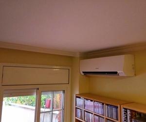 Instalación de aire acondicionado en cualquier vivivenda