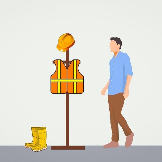 Las cinco reglas para los trabajos de ejecución de zanjas