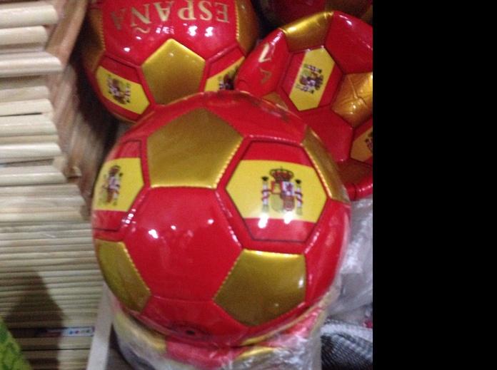 Balón selección