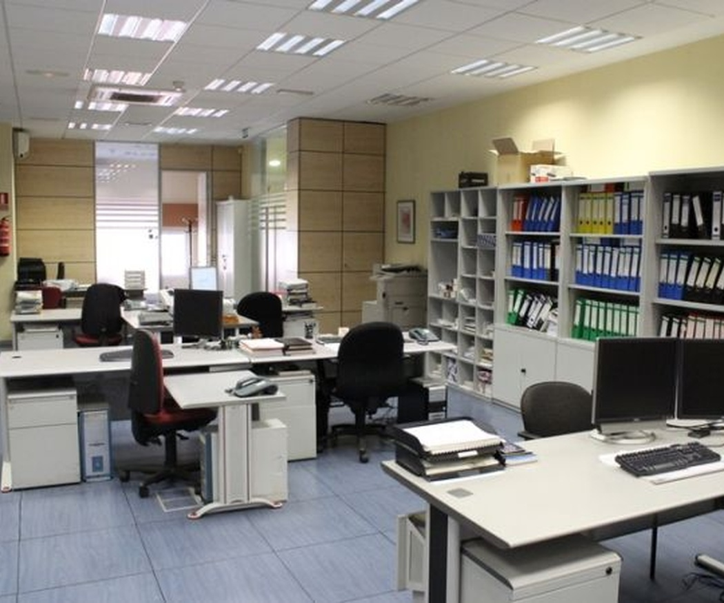 ¿Por qué dar el paso a trabajar en oficinas abiertas?