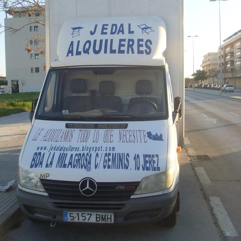 JEDAL ALQUILERES