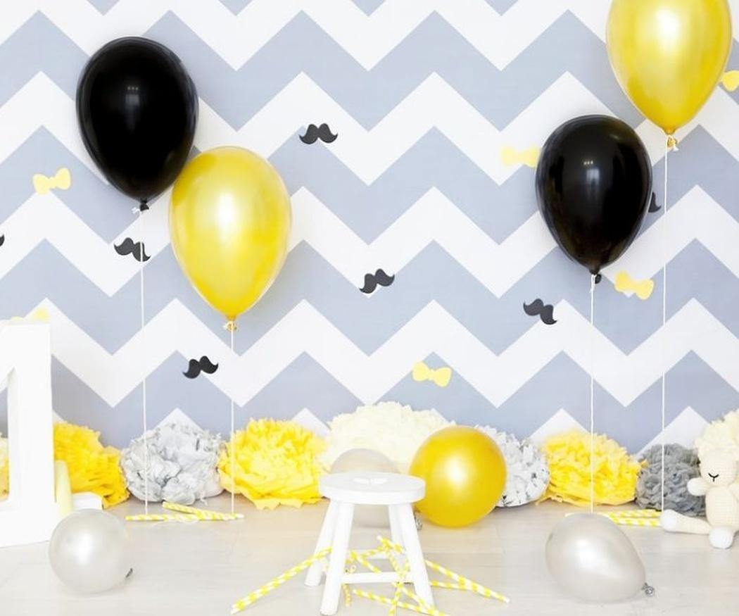 La importancia de celebrar el primer cumpleaños de tu bebé