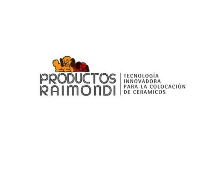 Raimondi: Productos de Maquinaria Ortiz Muñoz