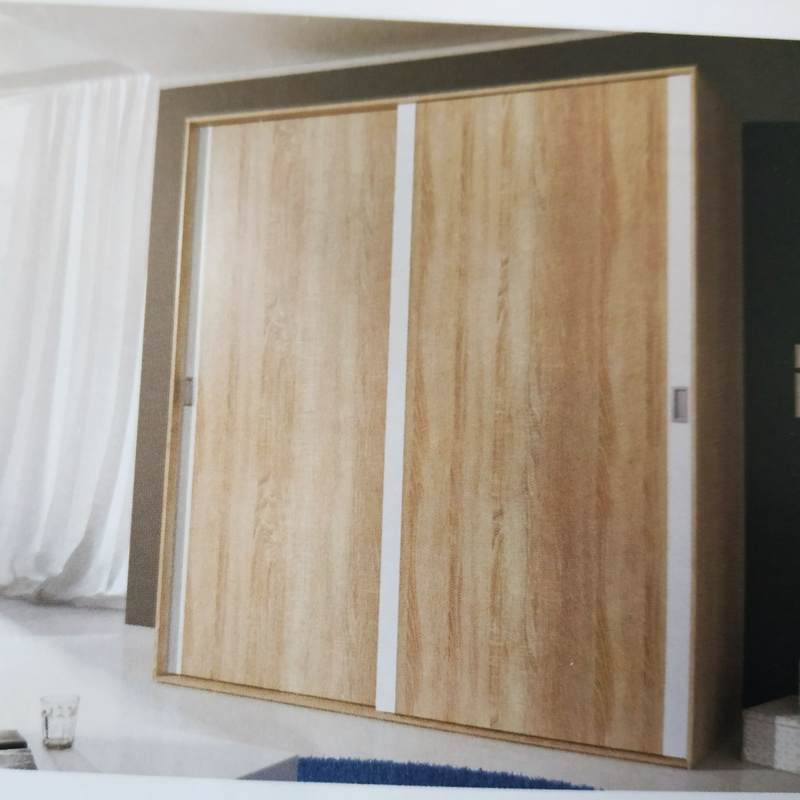 Armario puertas corredoras: Catálogo de Decoraciones Frasura